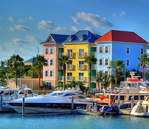 About Nassau Bahamas
