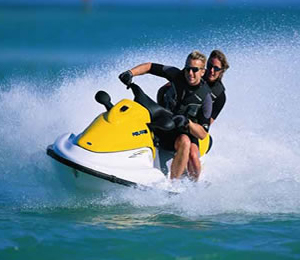 Freeport Jet Ski Tours