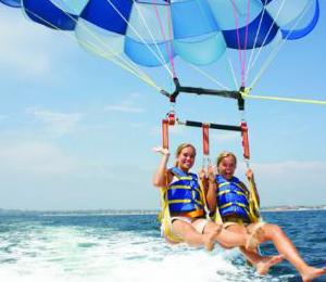 Freeport Parasailing Tours