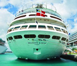 Cruising To The Bahamas