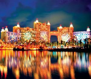 Nightlife In The Bahamas