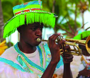 The Culture of the Bahamas