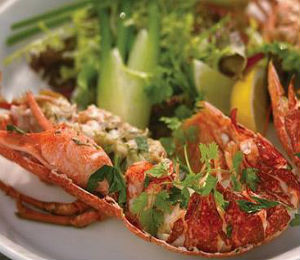 Top Seafood Restaurants in the Bahamas