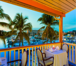 Top Restaurants with a View in the Bahamas
