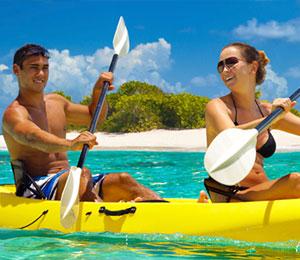 Nassau Bahamas Kayaking Tours