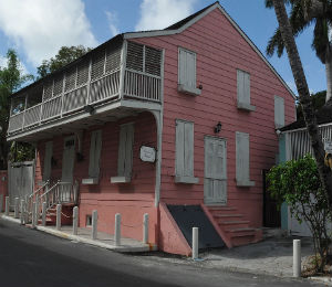 Historical Places of the Bahamas