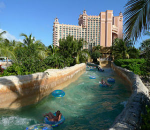 Top 3 Hotels in Nassau Bahamas