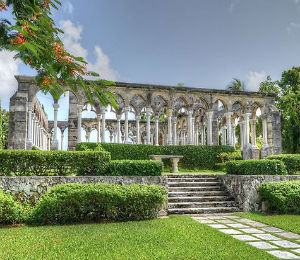 The Cloisters of Paradise Island