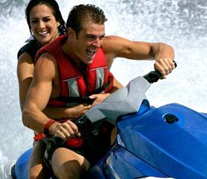 Bahamas Jet Ski Tours