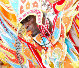 Bahamas Events and Festivals