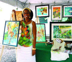 Annual BNT's Wine and Arts Festival