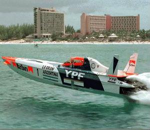 The Bahamas Atlantis Superboat Challenge