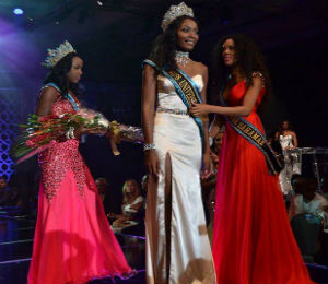 Miss Commonwealth Bahamas