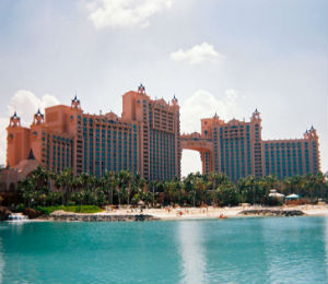 Atlantis Resort Events