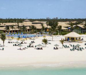 Top 3 Resorts in Freeport Bahamas