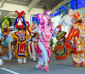 Nassau Cultural Tours