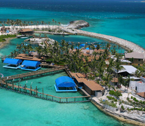 Blue Lagoon Packages