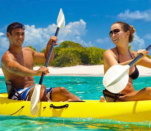 Bahamas Kayaking Tours