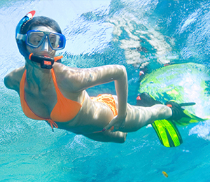 Freeport Snorkeling Tours