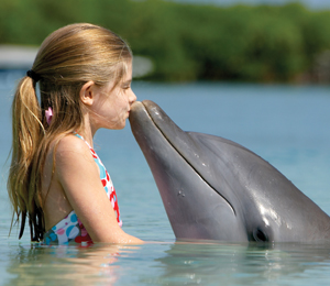 Bahamas Kid Friendly Activities